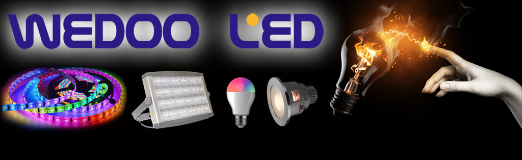 Very low consumption led lighting